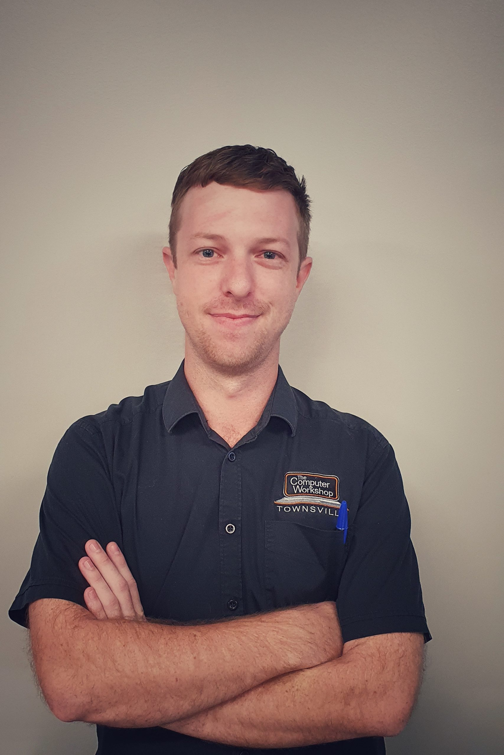 Jordan Wilson - Systems Engineer