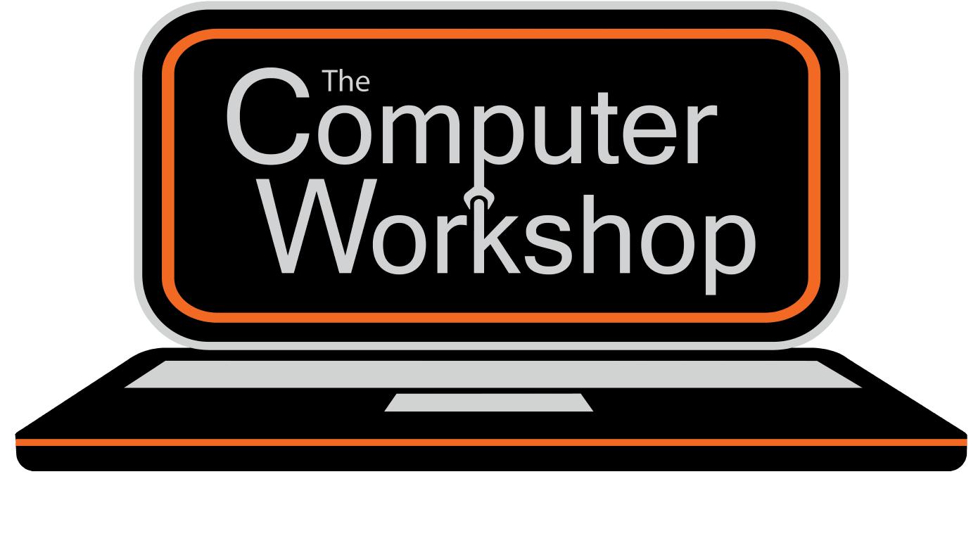 The Computer Workshop Logo