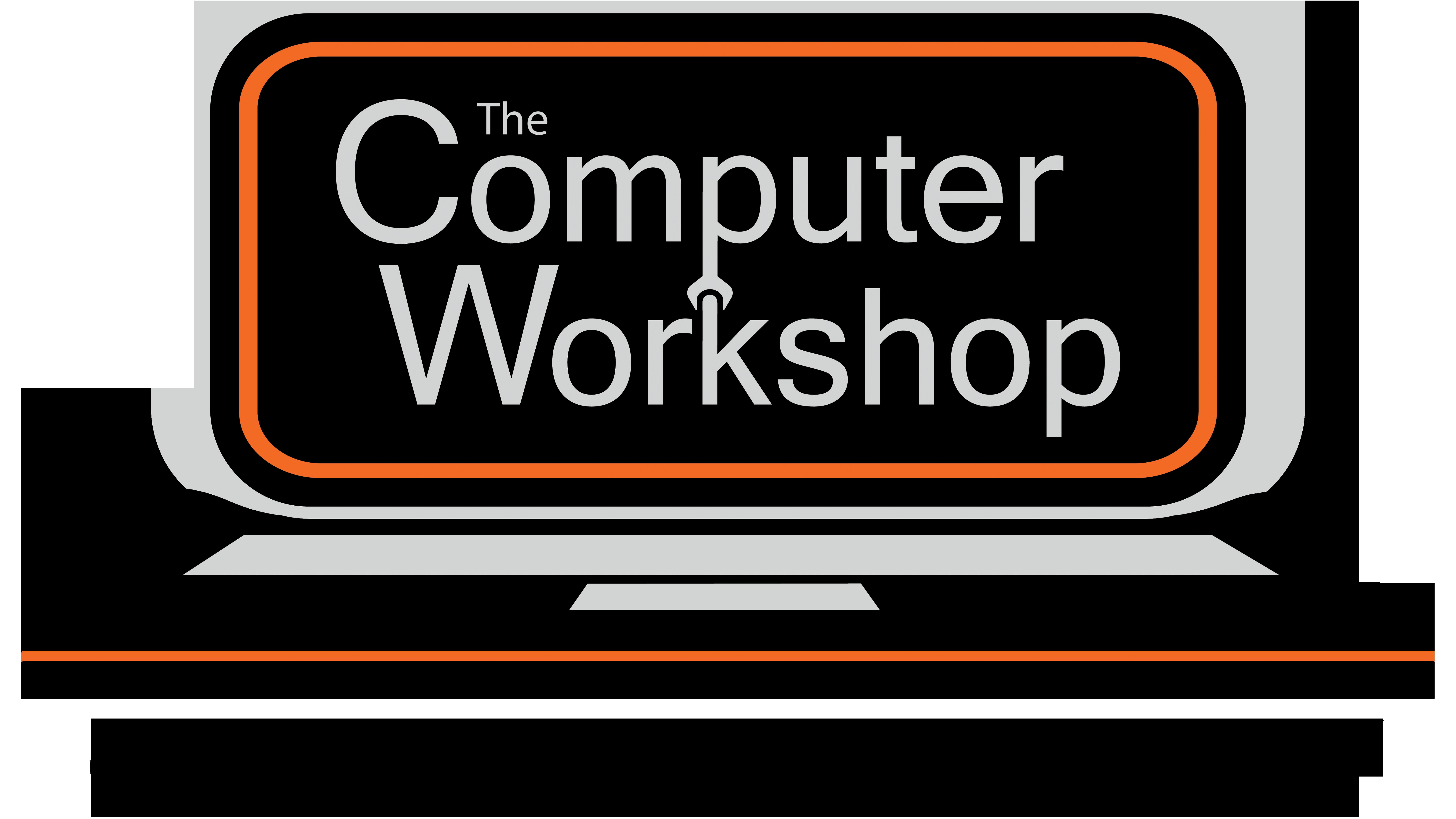 The Computer Workshop Cloncurry Logo